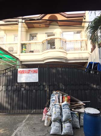 Philippines Townhouse
