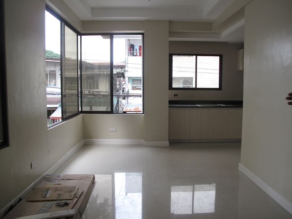 Teachers Village Quezon City House and Lot