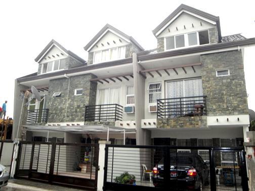 Kingspoint Quezon City Townhouse