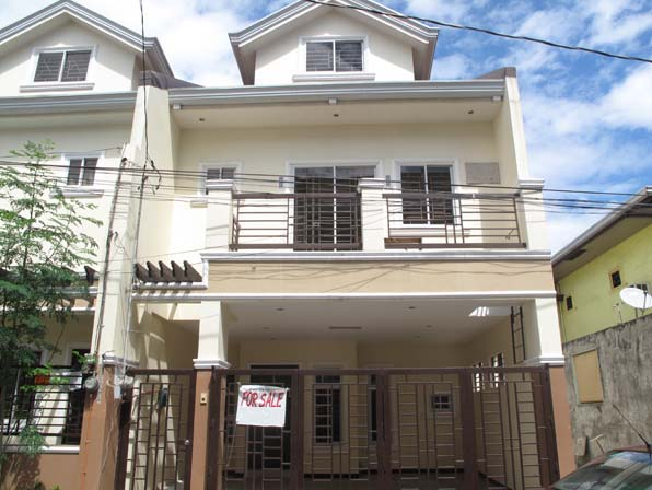 House and Lot in Pasig